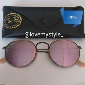 c1d7e508ce Women s Round Ray Ban Sunglasses